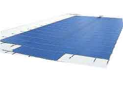 Inground Pool Security Cover Example