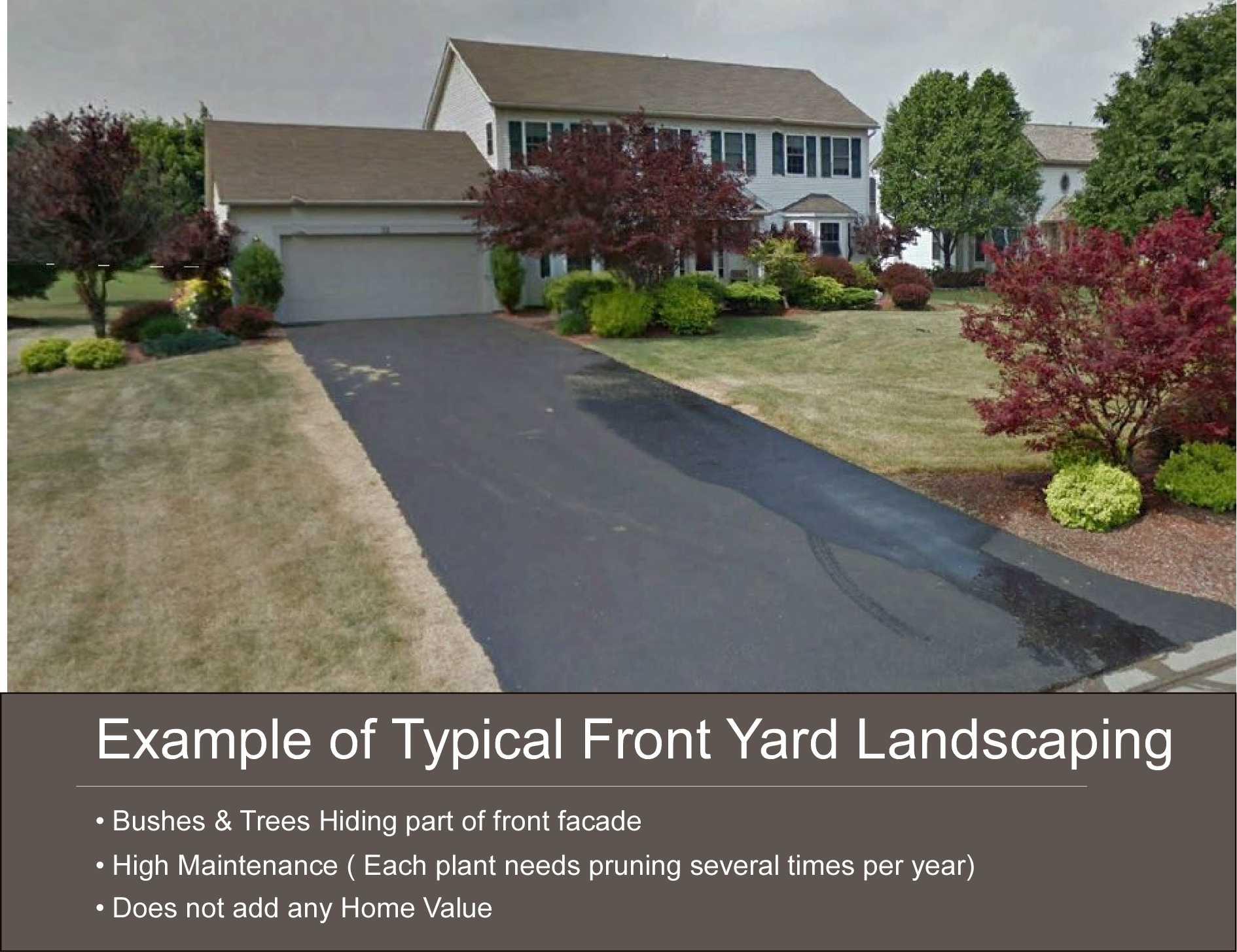 Landscape Design Cost Rochester Ny Woodstream Design Landscape