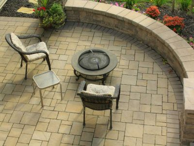 patio design Patio installation Rochester NY
