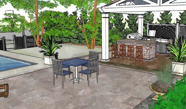 Patio Design Rochester NY