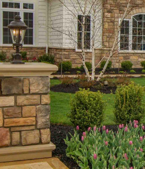 Front Landscape Design